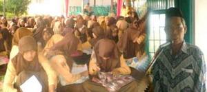 Peringatan Isra' Mi'raj 2009